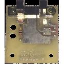 Detector Óptico Ranura GP1A17PCB