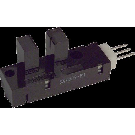 Photo Interruptor Omrom SX4009-P1