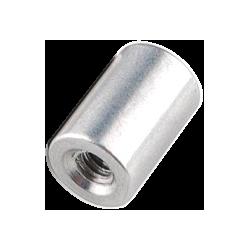 Separador Cilíndrico 10mm.