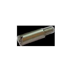 Separador Cilíndrico 20mm. Ø5mm.