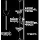 Diodo rectificador 1N-4007