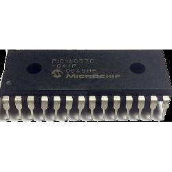 Microcontrolador PIC 16C57C