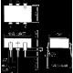 Optoacoplador TLP-3041