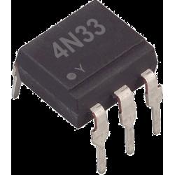 Optoacoplador 4N33