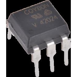 Optoacoplador CQY80N