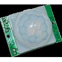 Minidetector PIR de proximidad