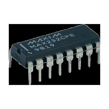 Driver/Receptor MAX-232