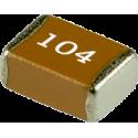 Condensador Cerámico SMD-1206 100nF/50v