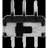 Miniconmutador Deslizante SMD