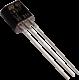 LM-317 Regulador Tensión Positiva +1.25-37Vdc
