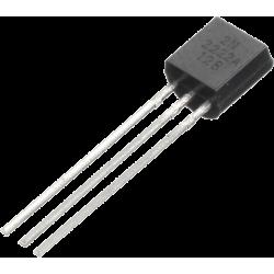 Transistor NPN 2N-2222