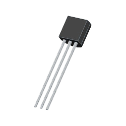Transistor Bipolar NPN BC-548A