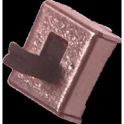 Miniconmutador Deslizante DSC12