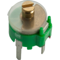 Condensador Variable CV25-22P Trimmer