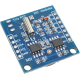 DS-1307 Módulo RTC (Real Time Clock)