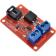 Interruptor MOSFET de estado sólido 1 Canal
