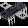 TBA-810AS - Circuito Integrado de potencia para audio.