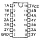 SN7432 - Cuádruple puerta OR de 2 entradas TTL