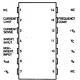 LM723 - Regulador de voltaje de alta precisión