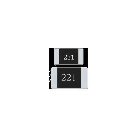 Resistencia SMD 220ohm-1/8w-1%