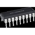 Microcontrolador PIC 16F88A