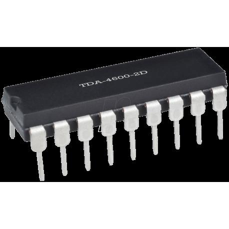 Circuito Integrado TDA4600-2D