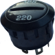 Selector de tensión para panel STR-1