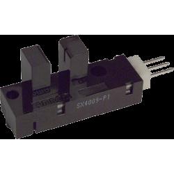Detector Óptico Omron SX4009-P1