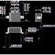 Diodo Conmutación 1N-4148 SMD-SOD323