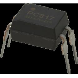 Optoacoplador PC-817