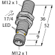Detector Inductivo TURCK 1634812