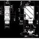 Sensor fotoeléctrico Leuze HRTR 25