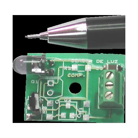 Sensor de luz Infraroja D135