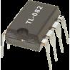 TL-082 - Amplificador Operacional J-FET