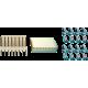 Juego Conector Molex KF2510 8 Contactos
