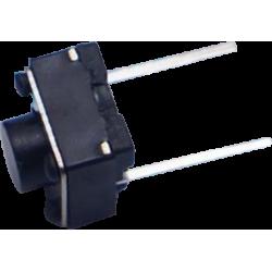 Minipulsador 1 contacto N.A.