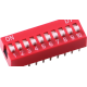 DIP Switch de 10 Contactos