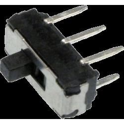 Miniconmutador Deslizante DSC11