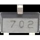 Transistor MOSFET 2N-7000 Canal N