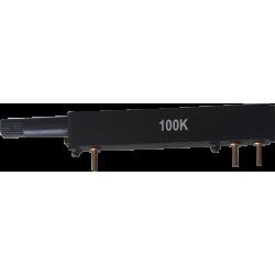 Resistencia Ajustable Precisión 100K