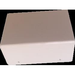 Caja Aluminio 55x41x25mm.