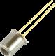 LED Emisor Infrarojos 3mm. TS7102