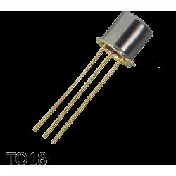 Transistor Bipolar PNP BC-177 TO-18