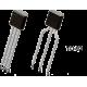 Transistor Bipolar NPN BC-337