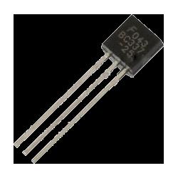 Transistor Bipolar NPN BC-337 TO-92