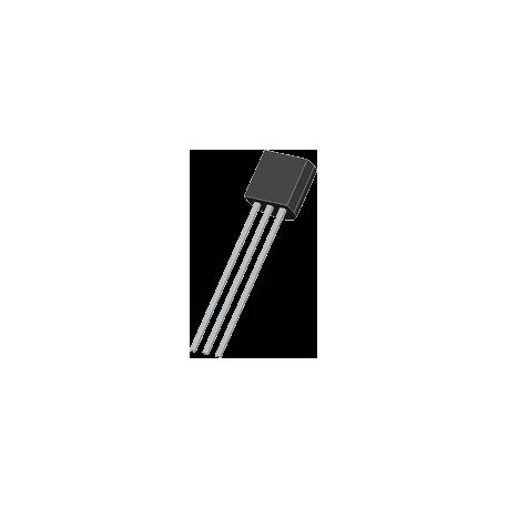 Transistor Bipolar NPN BC-548B