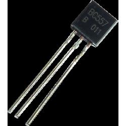 Transistor Bipolar NPN BC-557B TO-92