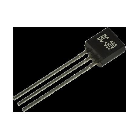 Transistor Bipolar NPN BC-309C