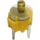 Condensador Variable CV02-10P Trimmer