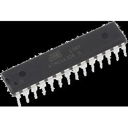Microcontrolador ATMEGA328 U